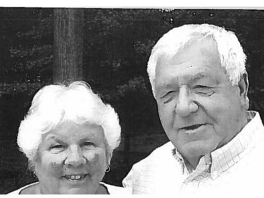 Anniversaries: Don Rosenberry & Judy Rosenberry