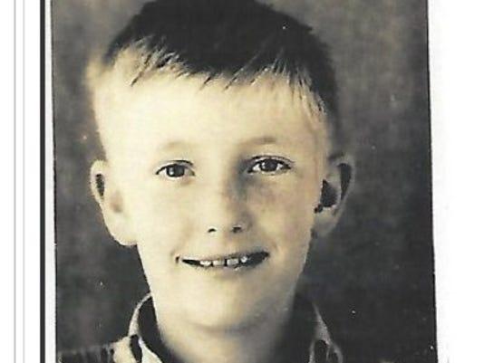 Birthdays: John B