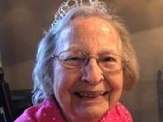 Birthdays: Dorothy Wray