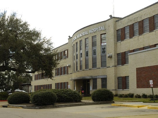 Huey P. Long Medical Center in Pineville ceased operations