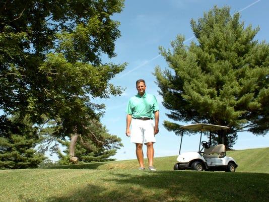 Golf CPR