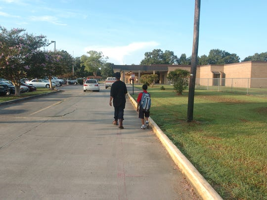 Evangeline Elementary in Lafayette will now have fifth