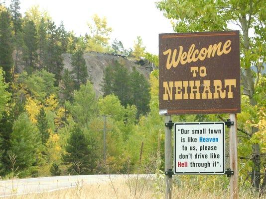 1 Neihart