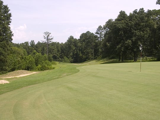 Timber Trails Golf Club is closing after nearly 50