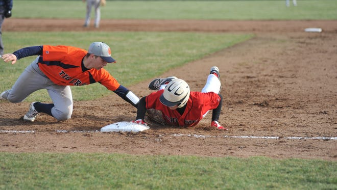 Galion and Bucyrus will look to have a strong week in conference play this week.