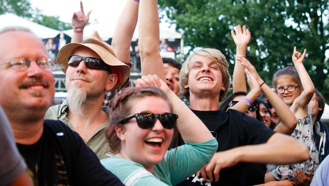 Common Ground Music Festival is rolling out more opening acts.