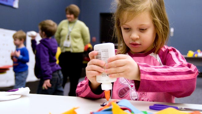South Western School District will hold kindergarten registration in May.