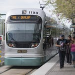 Allhands: Is Mesa's Fiesta District the best place now for light rail?