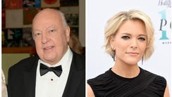 A Roger Ailes harassment film is reportedly in the