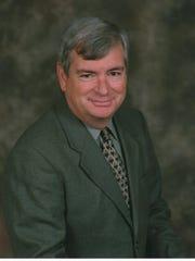 Mike Hefner