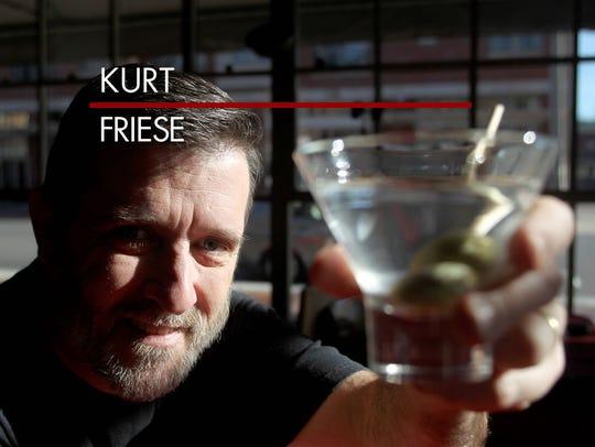 Kurt Friese