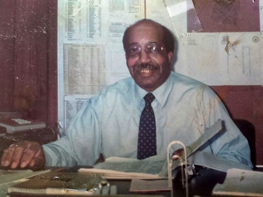 The shooting of George T. Walker, Collierville's first African-American police officer and first African-American alderman, shot and killed in his Collierville store in December 2001, is the town's only unsolved homicide.