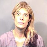 Amy Walls, 33, of Cocoa, charges: Possession of controlled substance without prescription.