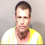 Kevin Mccort, 42, of Melbourne, charges: Failure to appear misdemeanor.