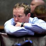 The committee investigating Rep. Jeremy Durham is set to meet Wednesday. It's believed the committee could receive the attorney general's final report on Durham during that meeting.