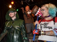 Comic Book Party at Vinyl Music Hall, presented by Pensacon