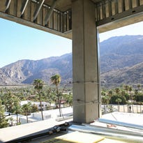 Go inside the downtown Palm Springs project: See what's happening behind the fence