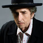 Poet says Bob Dylan is one of best poets ever