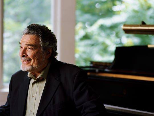 Renowned pianist Leon Fleisher takes part this weekend
