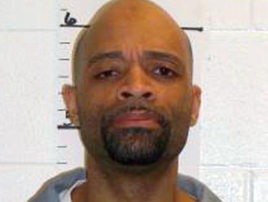 Missouri Executions D_Curt