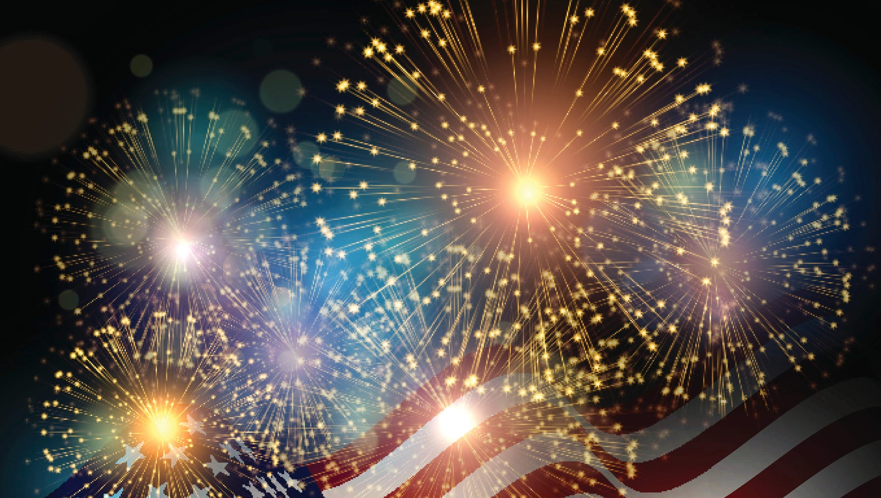 Pleasant Hill Ashland Ohio Christmas In July 2021 Celebrate The Usa With These Independence Day Events Fireworks