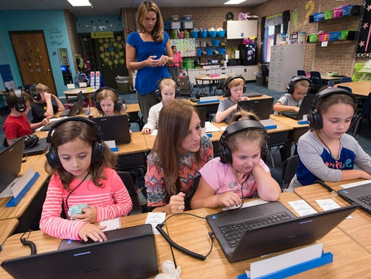 Santa Rosa School Overcrowding