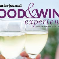 5 dishes - and wine pairings - to expect at the Courier-Journal's Food & Wine Experience