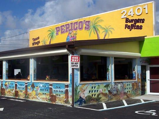 Perico's has closed in Cape Coral