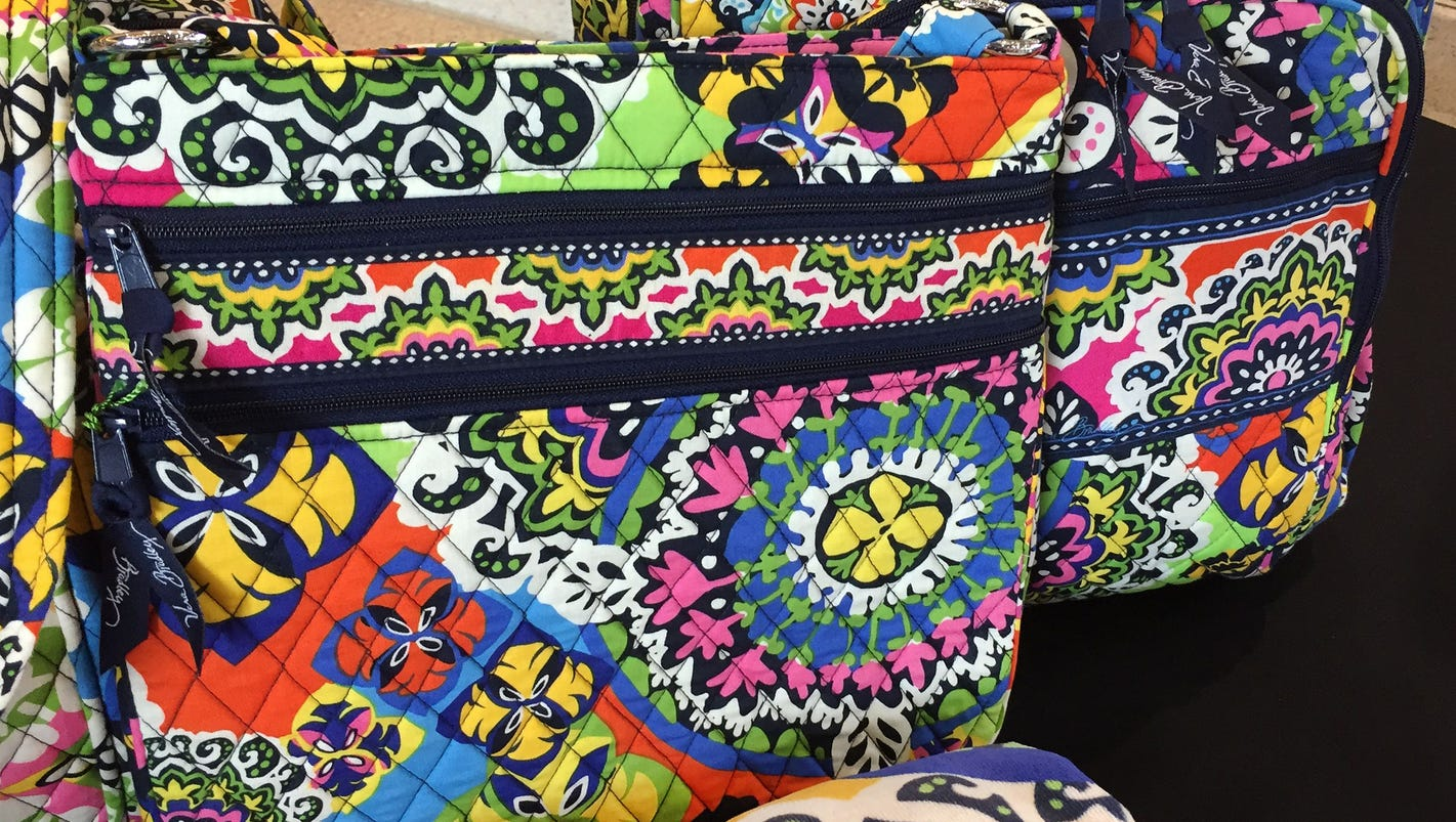 How To Get Your Tickets For Vera Bradley S Fort Wayne Outlet Sale