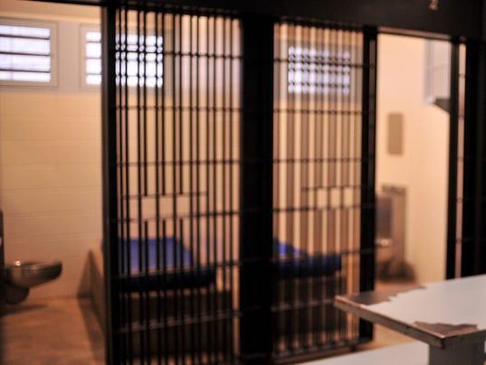Wood County Jail