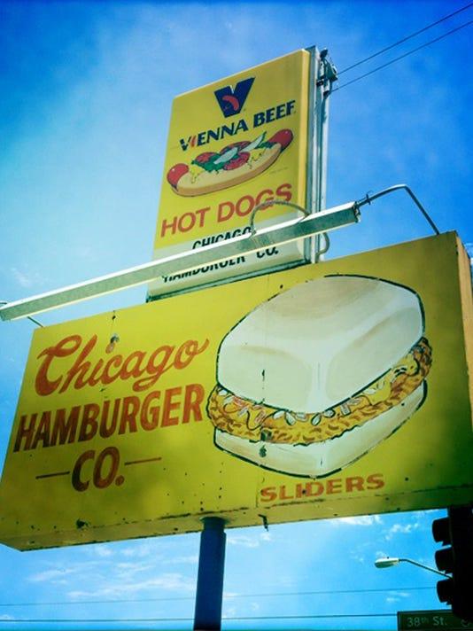 Chicago Hamburger Co.