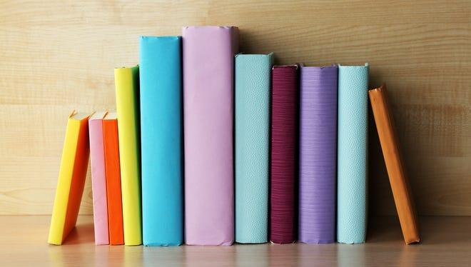 Books illustration