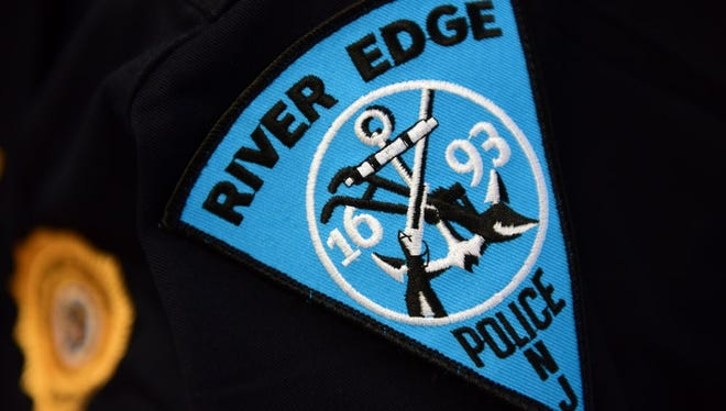 The River Edge police union opposes a proposed reorganization plan.