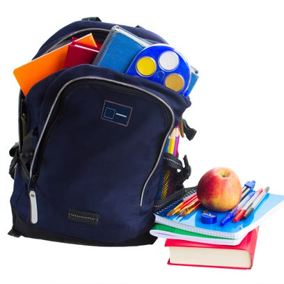 Verizon retailer TCC will give away free school backpacks July 30 at its Elmira location.