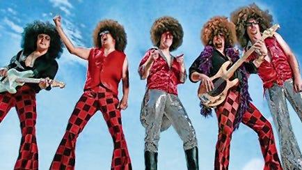 Fungi Mungle presentará clásicos del disco en la última noche de Cool Canyon Nights, que se lleva a cabo en el Centro de Convenciones de El Paso.