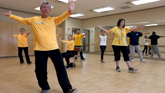 A Taoist Tai Chi class will begin Friday, July 7 at First Christian Church, 3401 Santa Fe St. Learn Taoist Tai Chi in four weeks. Classes meet Tuesdays 7-8:30 p.m., Fridays 9-10:30 a.m., or Saturdays 1-4 p.m. Cost: $110, seniors and students; $140, adults for four months of lessons. Information: 361-944-9230, www.taoist.org, corpus.tx@taoist.org.