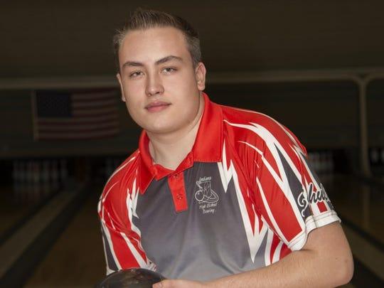 Austin Schultz, Portage