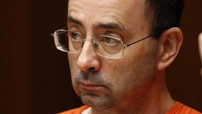 Larry Nassar was known for his ability to heal athletes. But that sterling image stands in stark contrast with the sex allegations he faces.