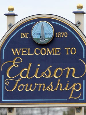 A former principal at an Edison Township public school is suing the Board of Education, claiming he was terminated because he is gay.
