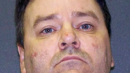 Tommy Lynn Sells was scheduled to be executed Thursday evening.