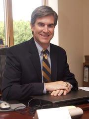 Atlantic General Hospital CEO Michael Franklin