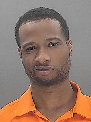 Darius Bridges of Beverly was sentenced to life in prison Thursday  for a 2016 murder in Burlington City.