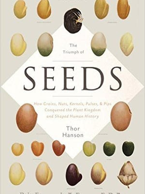 """""""The Triumph of Seeds"""" by Thor Hansen"""