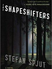 'The Shapeshifters' by Stefan Spjut