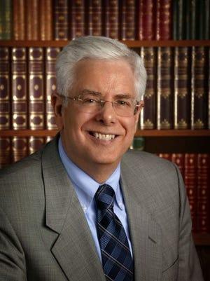 Paul W. Ferguson.
