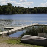 Camp Innisfree, Michigan's largest Girl Scout camp, is idled
