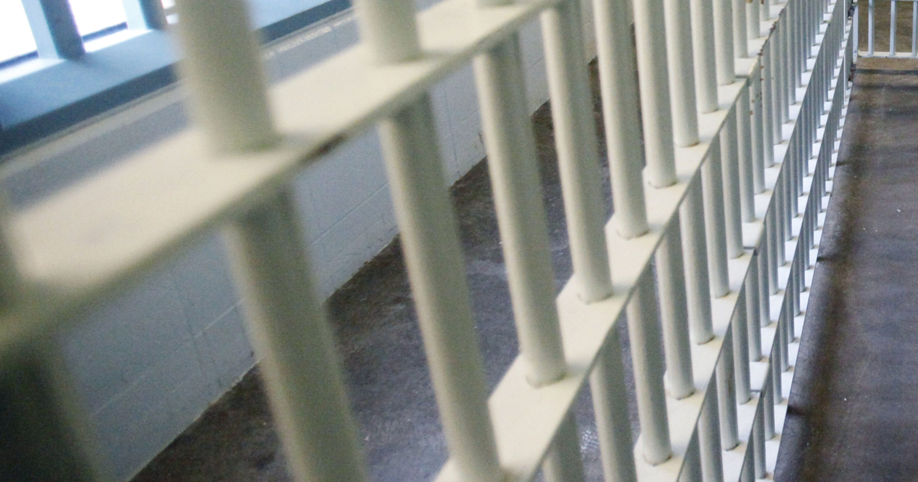 Woman accidentally is put into male cellblock at Marion County Jail