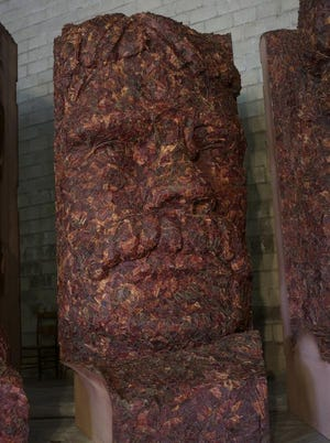Mount Rushmore of Beef Jerky.