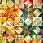 """The Heritage Quilt Guild of Jonesboro hosts """"Quilting in the Pines"""" Sept. 11-12 at the North Hodge Assembly of God Church, 5254 Quitman Highway, North Hodge."""