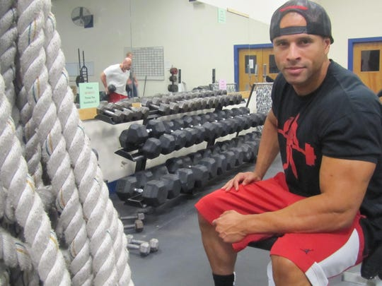 Chris McGowan, 28, of Horseheads, earned the key to his dream of becoming a professional bodybuilder with his performance at a July 3-4 contest in Teaneck, New Jersey.